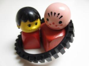 LEGOs 1