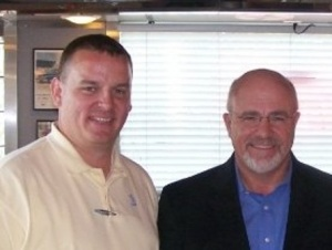 Stuart and Dave Ramsey