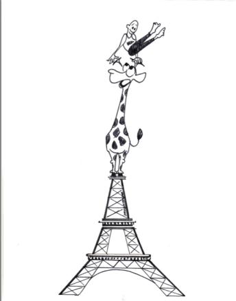 Illustration by Bonny Prudhomme