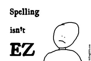 spelling_isnt_ez