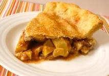 Apple Pie Slice 2