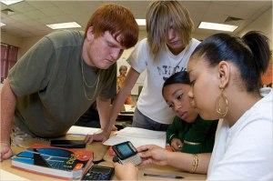 smartphones-classroom