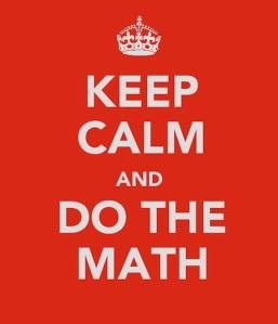 KeepCalmMath