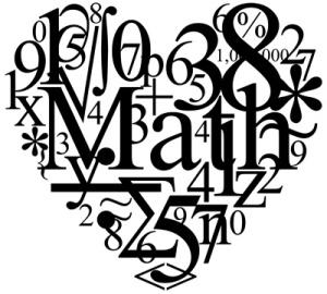 mathheart