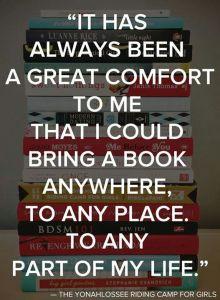 bookcomfort