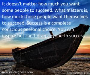 Success-is-a-Choice